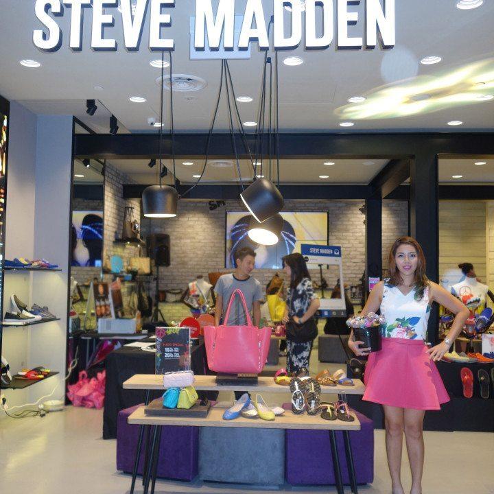 Steve Madden V Store
