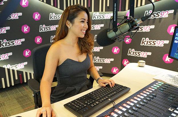 KISS92 Radio