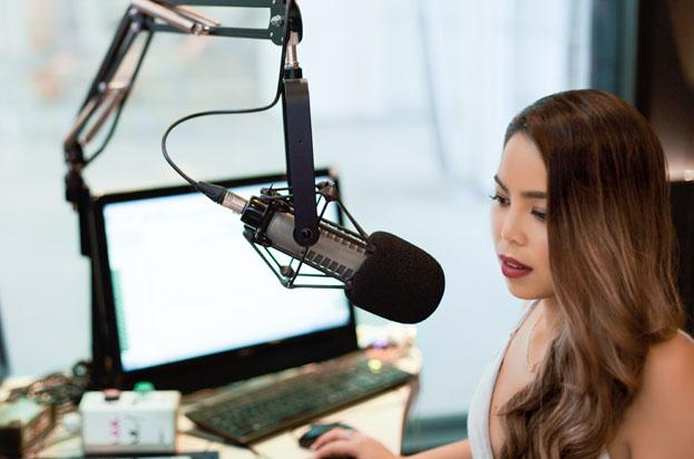 SHENTONISTA Radio Website
